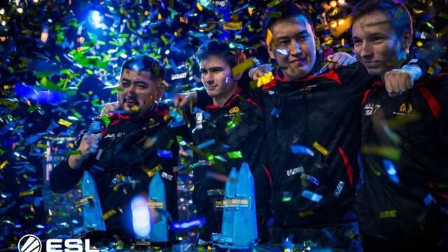 Avangar es el campeón del IEM Katowice de PUBG