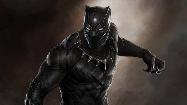 'Black Panther' suma más de 300 millones de dólares en la taquilla mundial