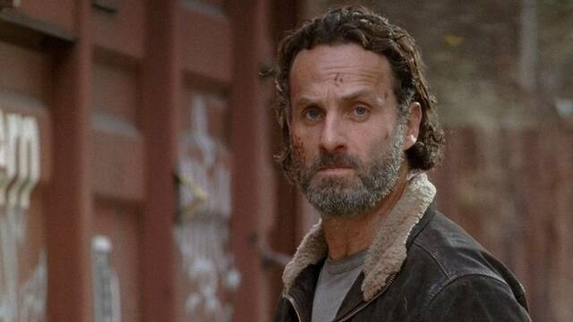 'The Walking Dead': El futuro de Rick 'no pinta bien', señala Andrew Lincoln