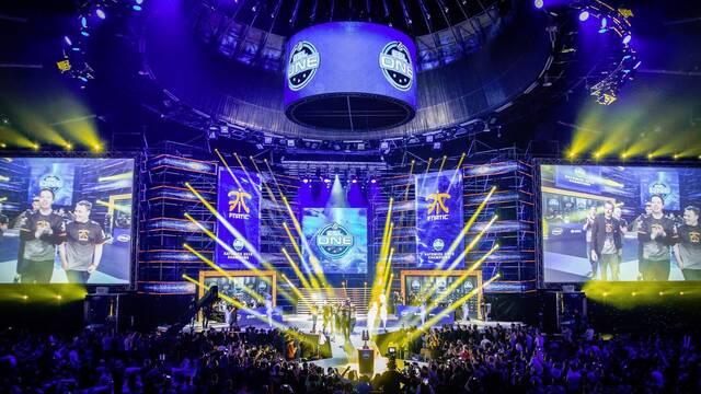 En directo: IEM Katowice 2018 de CS:GO