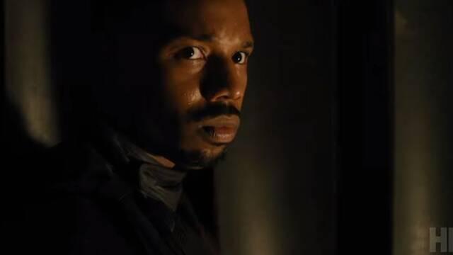 HBO presenta el primer tráiler de 'Fahrenheit 451'