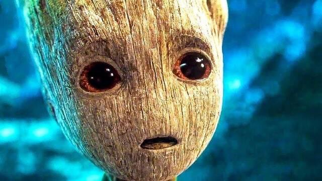 Confirmado: Baby Groot es el hijo de Groot