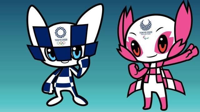 JJOO: Tokio 2020 presenta sus mascotas inspiradas en Anime