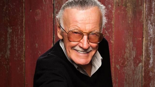 Stan Lee: El padre de Marvel lucha contra una neumonía