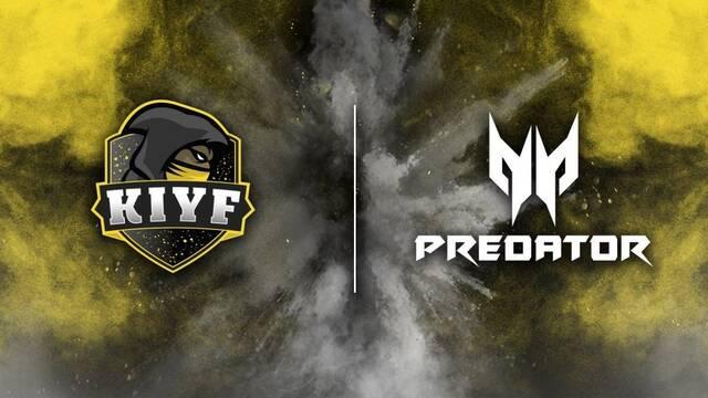 Predator, la marca gaming de ACER, se convierte en patrocinador de KIYF