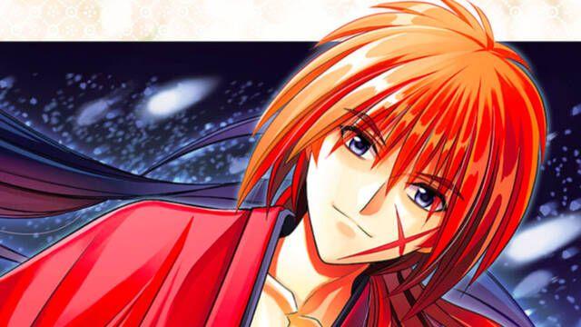 El creador de 'Rurouni Kenshin': multado por posesión de pornografía infantil