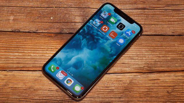 Los iPhone del 2018 sólo utilizarán chips de Intel