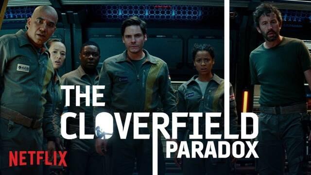 Netflix estrena por sorpresa la nueva película de Cloverfield