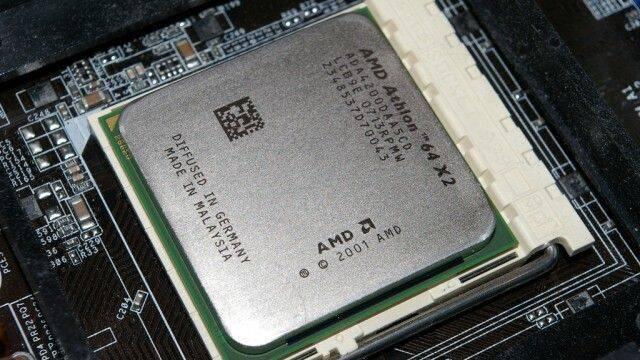 Microsoft lanza una actualización funcionar para Spectre en AMD