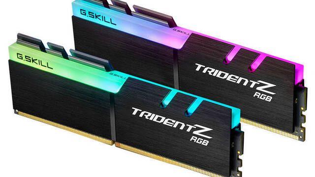 G. Skill lanza la memoria RAM más rápida del mundo