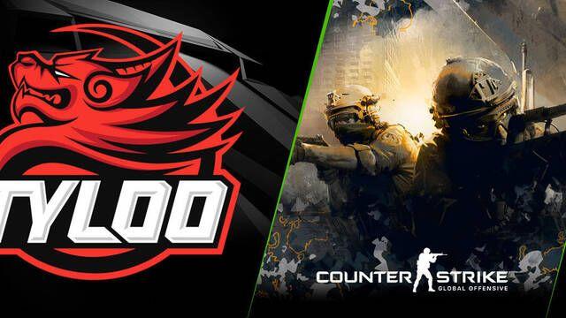 NVIDIA se convierte en patrocinador oficial del equipo de CS:GO de Tyloo