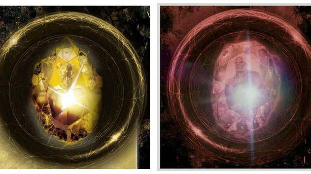 Revelado el nuevo arte promocional de 'Los Vengadores: Infinity War'