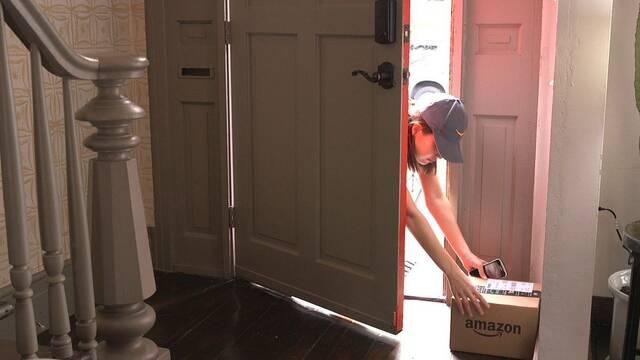 Una vulnerabilidad en el Amazon Key permite a los ladrones entrar a tu casa