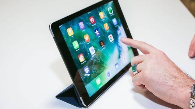Apple lidera el mercado de las tablets que cayó un 6,5% en 2017