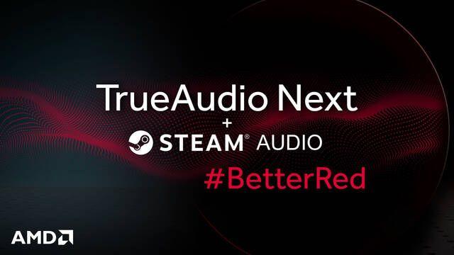 AMD y Valve unen fuerzas para mejorar el sonido en realidad virtual