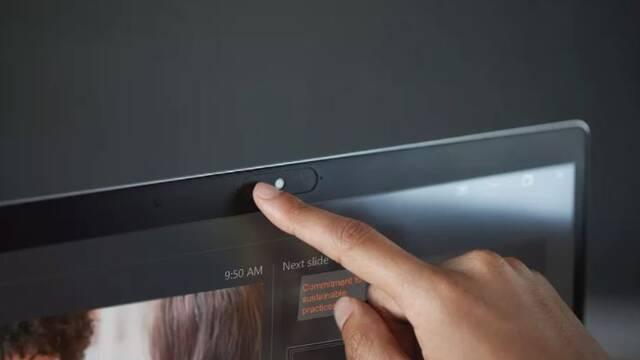 Los nuevos EliteBook de HP tienen una tapa de webcam para proteger nuestra privacidad