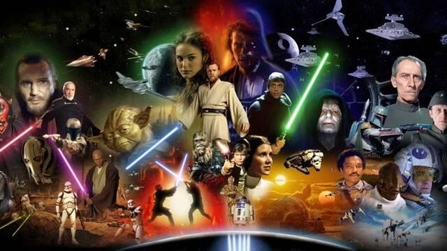 Disney prepara nuevas series basadas en el universo de 'Star Wars'