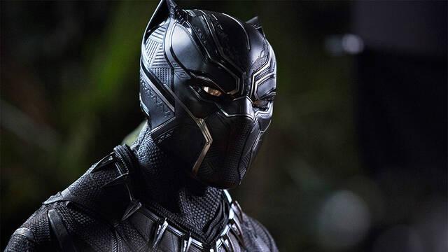 'Black Panther' alcanza una puntuación de 100 en Rotten Tomatoes
