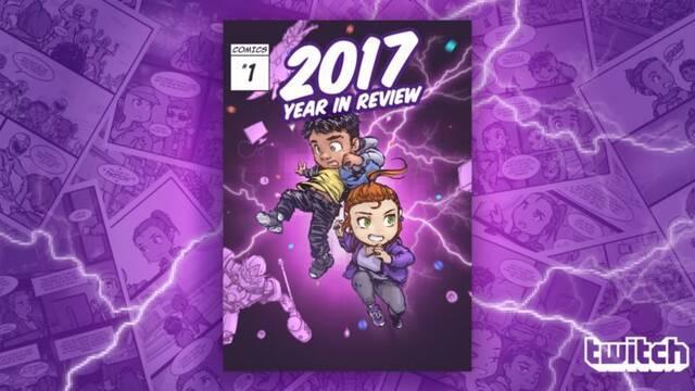 PUBG fue el juego lanzado en 2017 más visto en Twitch
