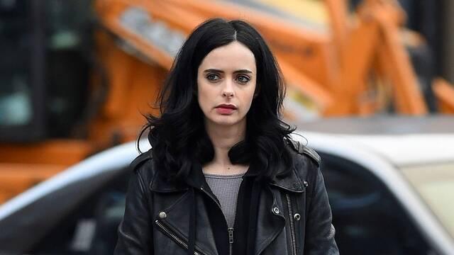 Netflix presenta el nuevo tráiler cargado de acción de Jessica Jones