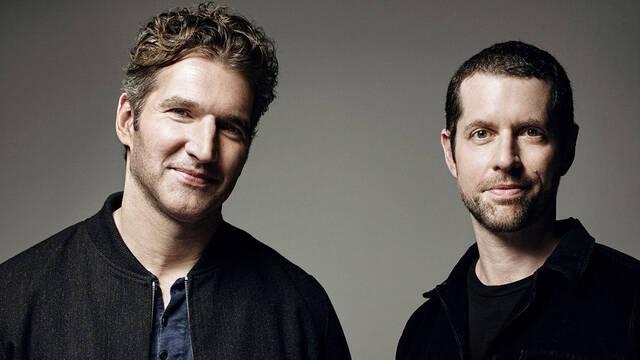 Los creadores de Juego de Tronos se encargarán de una nueva serie de películas de Star Wars