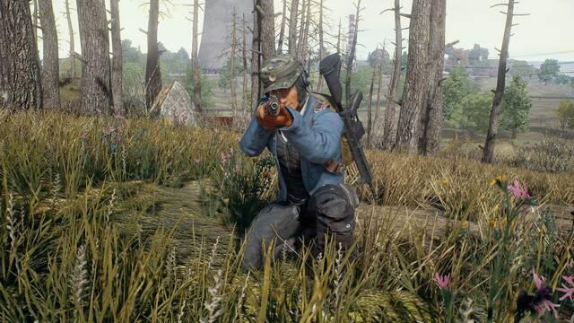 PUBG pierde jugadores en Steam por primera vez en su historia