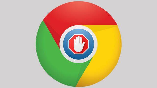 El ad blocker de Chrome sólo afectará al 1% de los anunciantes
