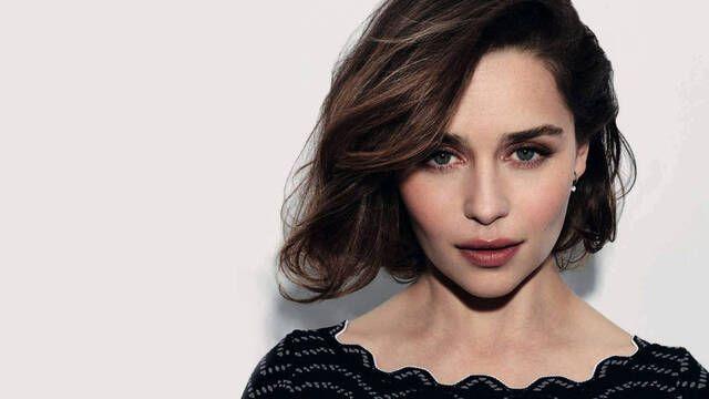 Emilia Clarke comparte los primeros detalles de su personaje en 'Solo'