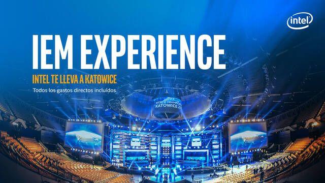 TGX e Intel organizan un torneo de CS:GO para acudir a ver el IEM Katowice de forma gratuita