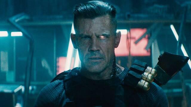 Deadpool y Cable se ven las caras en un nuevo y extenso tráiler... o algo así