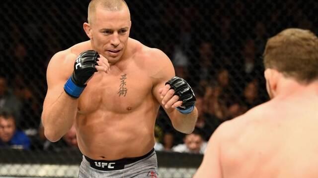 El club de esports de la estrella de las MMA Georges St-Pierre competirá en Overwatch Contenders