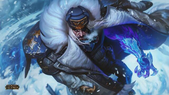 League of Legends fue el rey de Twitch la semana pasada
