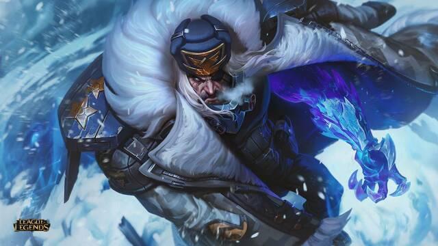 League of Legends fue el rey de Twitch la semana pasada
