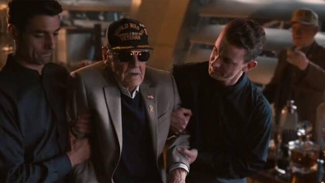 Estos son TODOS los cameos del gran Stan Lee en películas Marvel