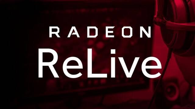 AMD nos enseña a utilizar todas las funciones para jugadores de Radeon ReLive