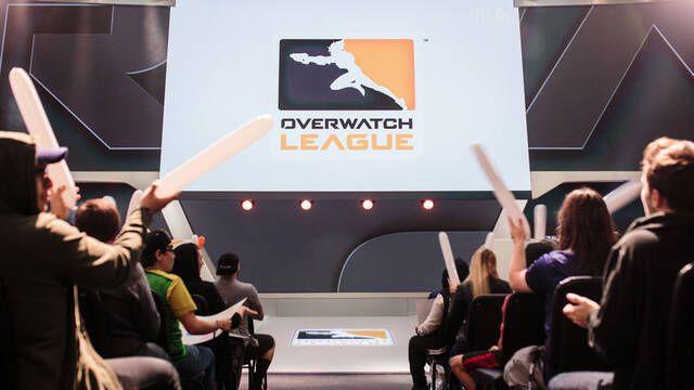 La Overwatch League tendrá más equipos en su Temporada 2