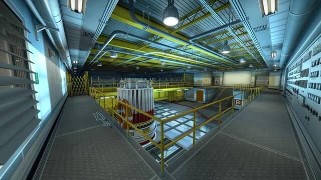 Valve actualiza CS:GO con importantes cambios en Nuke