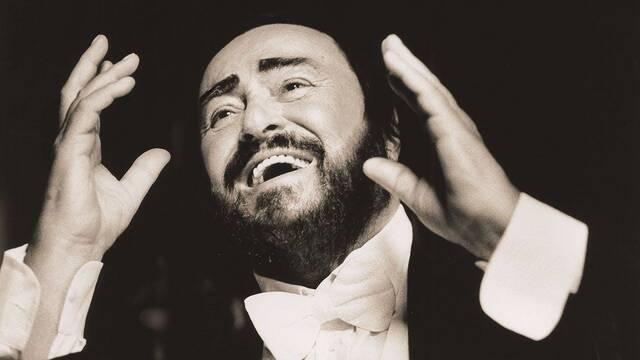 Grammys 2019: Debuta el teaser de 'Pavarotti' que prepara Ron Howard