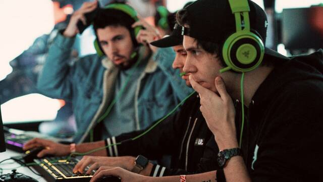 El Rubius y LoLiTOFDEZ estarán en el torneo Twitch Rivals