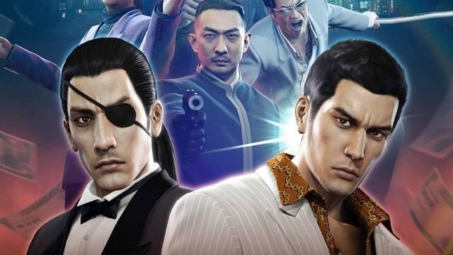 SEGA sigue con su estrategia anti Denuvo y lo quita de Yakuza 0