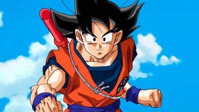 GAME presenta la película 'Dragon Ball Super: Broly' en Blu-ray
