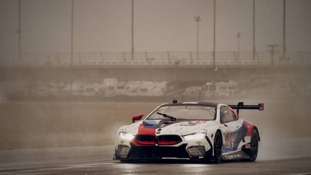 BMW buscará pilotos a través de los esports