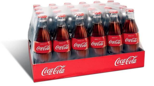 Coca-Cola se convierte en la bebida oficial de la Overwatch League