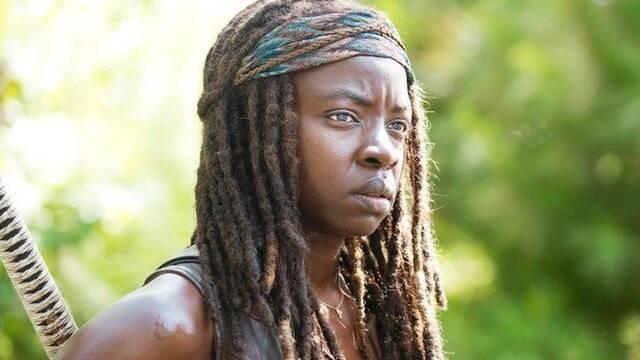 The Walking Dead: Los cómics explicarían la salida de Michonne de la serie