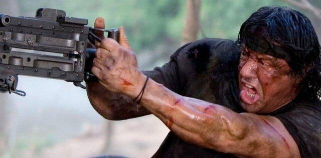'Rambo 5': Sylvester Stallone revela parte de la historia de Rambo