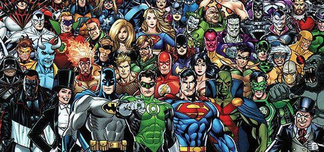 DC y McFarlane Toys anuncian un acuerdo de cara a 2020