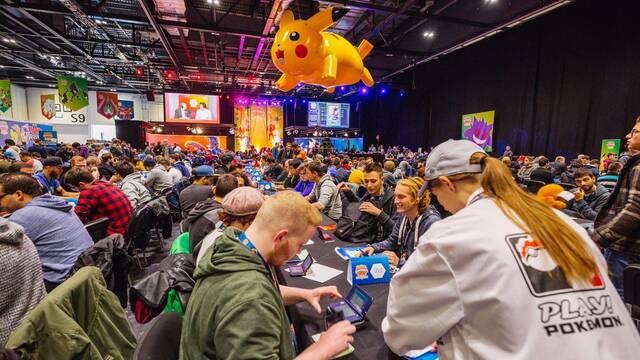 Alemania acogerá el Campeonato Internacional Pokémon de Europa