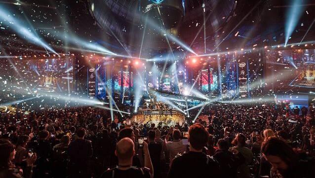 Facebook seguirá emitiendo los torneos de ESL en 2019