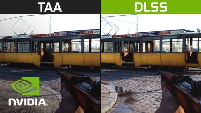 El rendimiento de Battlefield V mejora hasta en un 40% con el DLSS de NVIDIA