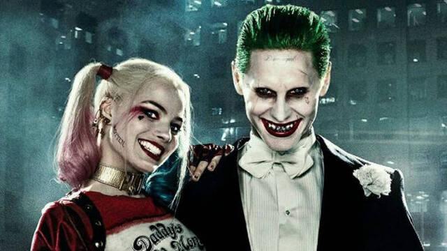 La película del Joker y Harley Quinn se habría cancelado